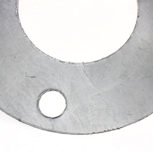 Reinforced Graphite Full Face Gasket, Graphite Gaskets - Vital Parts